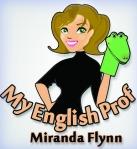Miranda Flynn insegnante madrelingua inglese