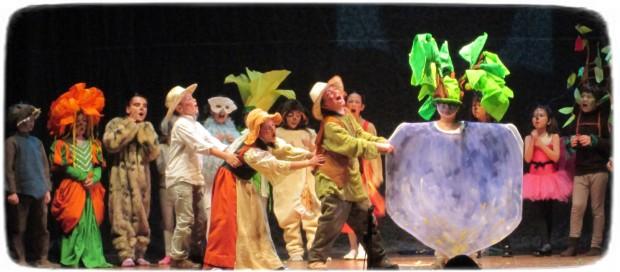 Teatro Inglese Corso di Inglese per Bambini Teatro Puccini Firenze