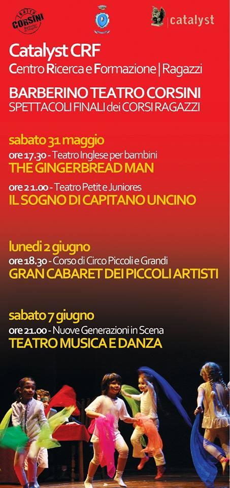locandina Barberino 2014